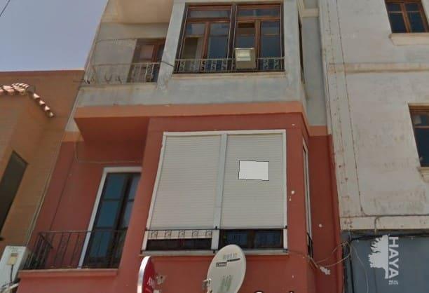 Piso en venta en Nules, Castellón, Calle Mijares, 33.100 €, 1 habitación, 1 baño, 79 m2