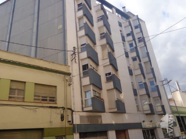Piso en venta en Banyoles, Banyoles, Girona, Calle Alfonso Xii, 71.246 €, 4 habitaciones, 1 baño, 98 m2