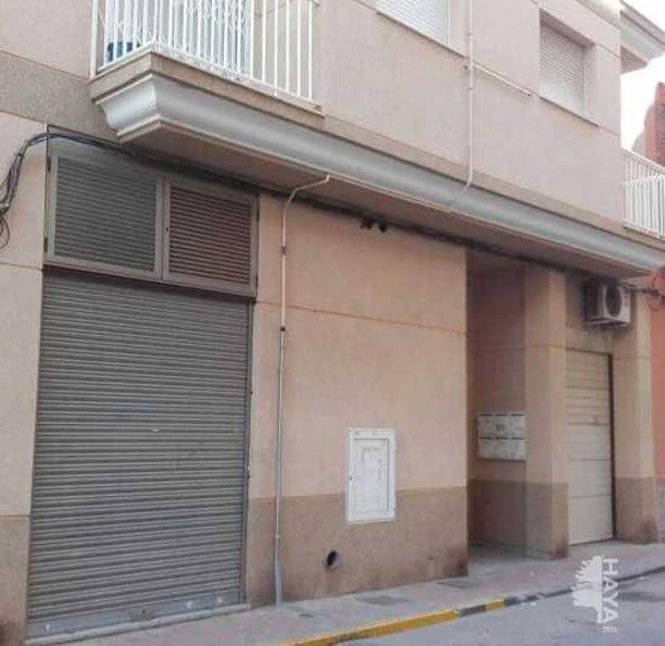 Local en venta en El Hornillo, Águilas, Murcia, Calle San Pascual, 68.600 €, 97 m2