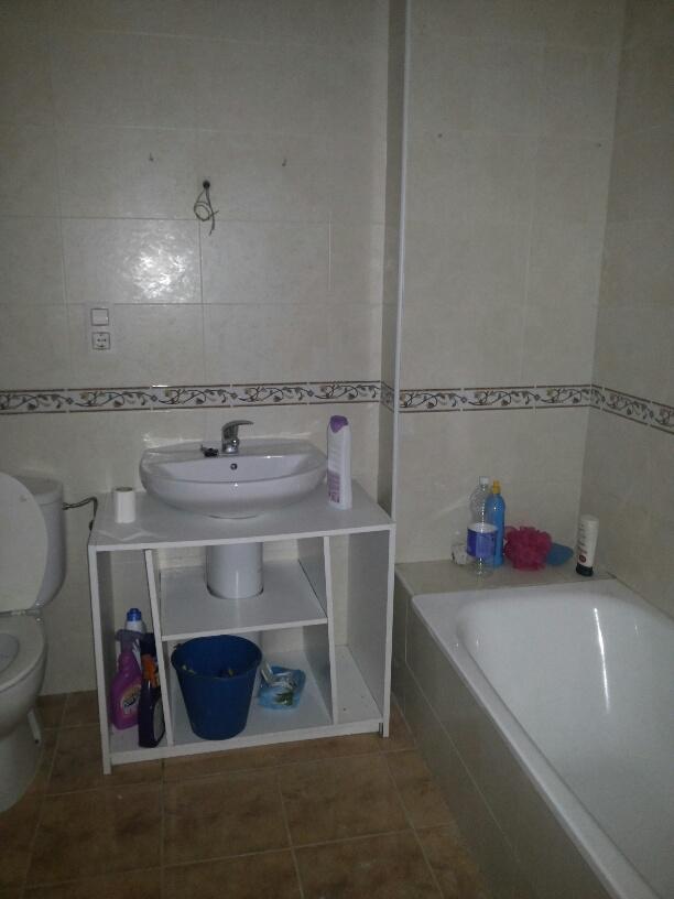 Piso en venta en El Viso de San Juan, Toledo, Calle Caño, 144.000 €, 3 habitaciones, 2 baños, 163 m2