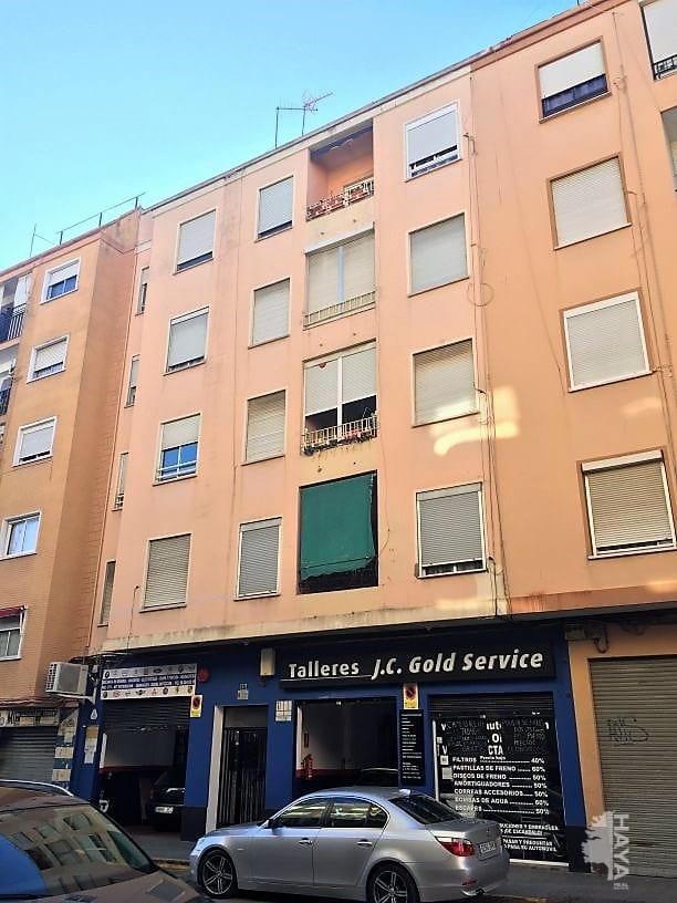 Piso en venta en Torrent, Valencia, Calle Cami Reial, 40.457 €, 3 habitaciones, 1 baño, 70 m2