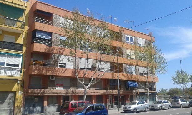 Piso en venta en Aspe, Alicante, Avenida Padre Ismael, 32.077 €, 3 habitaciones, 1 baño, 104 m2
