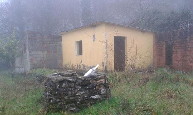 Casa en venta en Covelo, Pontevedra, Calle Santa Cruz, 58.984 €, 3 habitaciones, 1 baño, 105 m2
