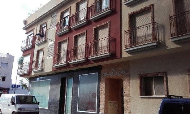 Piso en venta en Infante Juan Manuel, San Javier, Murcia, Calle Gongora, 104.300 €, 2 habitaciones, 1 baño, 85 m2