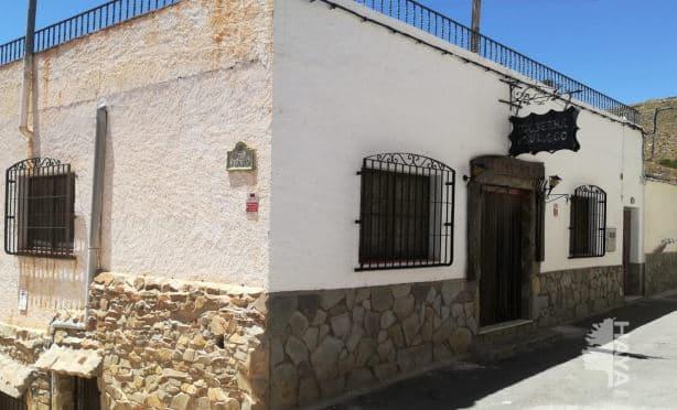 Piso en venta en Los Ángeles, Gérgal, Almería, Calle los Esparteros, 181.000 €, 1 baño, 315 m2