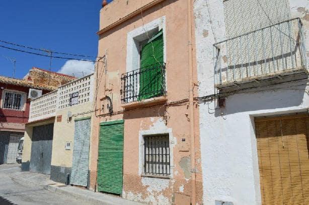 Casa en venta en Sax, Alicante, Calle Embajadores, 26.429 €, 3 habitaciones, 1 baño, 95 m2