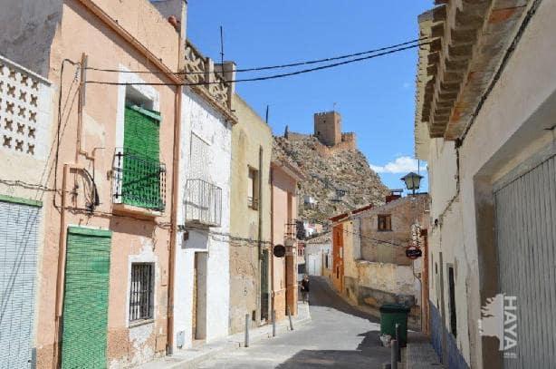 Casa en venta en Casa en Sax, Alicante, 26.429 €, 3 habitaciones, 1 baño, 95 m2