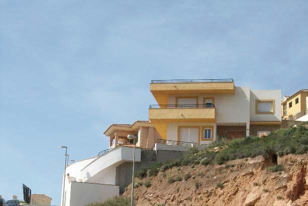 Casa en venta en El Parador de la Hortichuelas, Vícar, Almería, Calle la Higueras, 308.000 €, 5 habitaciones, 3 baños, 234 m2