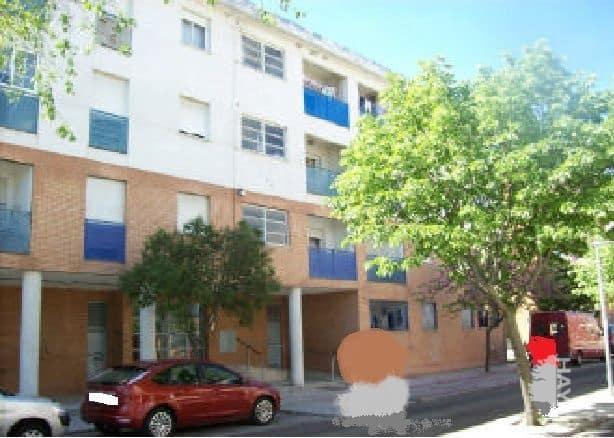 Piso en venta en Navalmoral de la Mata, Cáceres, Calle Belvis de Monroy, 90.274 €, 4 habitaciones, 2 baños, 123 m2