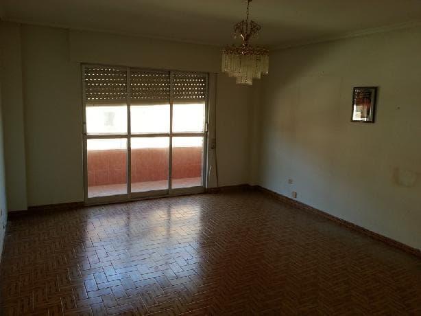Piso en venta en Magaz de Pisuerga, Palencia, Calle Fraulin, 40.523 €, 3 habitaciones, 1 baño, 105 m2