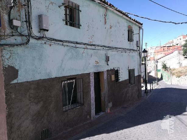 Suelo en venta en Tarancón, Cuenca, Calle Canton, 11.100 €, 66 m2