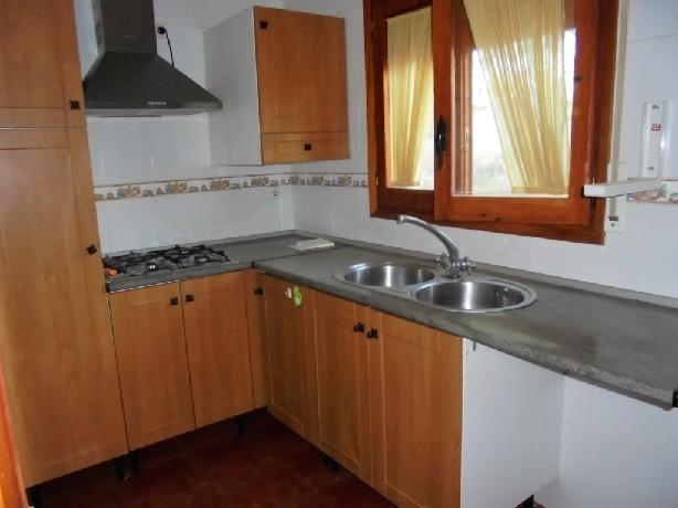 Casa en venta en Piera, Barcelona, Calle Circunvalacion, 117.573 €, 2 habitaciones, 1 baño, 99 m2