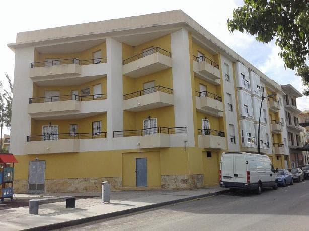 Piso en venta en Cuevas del Almanzora, Almería, Calle Nacional 332, 74.100 €, 3 habitaciones, 2 baños, 98 m2