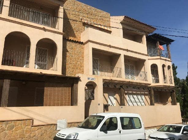 Piso en venta en Cuevas del Almanzora, Almería, Calle la Brisas, 71.200 €, 2 habitaciones, 1 baño, 79 m2