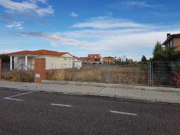 Suelo en venta en Aldeamayor de San Martín, Valladolid, Calle Lago de Sanabria, 51.405 €, 300 m2