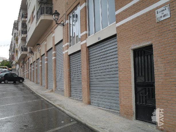 Local en venta en Banyeres de Mariola, Alicante, Calle Pintor Sorolla, 22.453 €, 43 m2