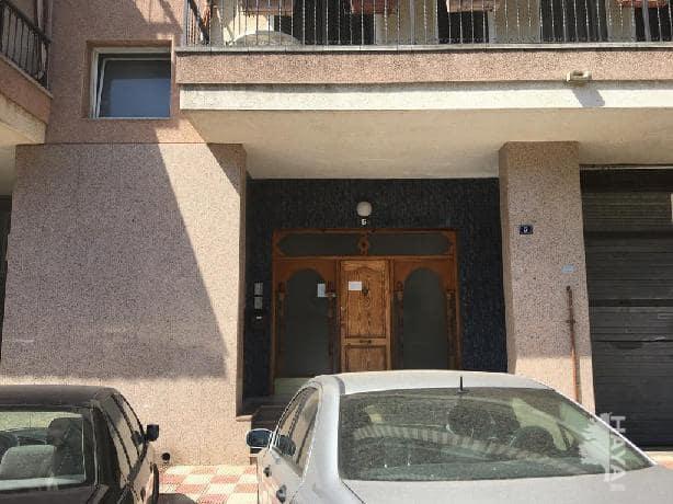 Piso en venta en Blanes, Girona, Plaza Badajoz, 139.086 €, 3 habitaciones, 1 baño, 116 m2