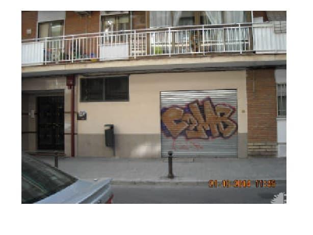 Local en venta en Ciudad Real, Ciudad Real, Calle Alonso Quijano, 49.000 €, 51 m2