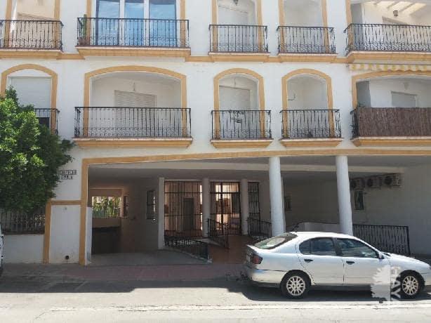 Piso en venta en Vera, Almería, Calle Ingeniero Jose Moreno Jorge, 57.000 €, 1 habitación, 1 baño, 52 m2