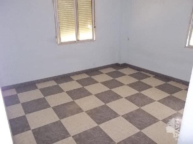 Piso en venta en Huelva, Huelva, Avenida Raza, 44.000 €, 3 habitaciones, 1 baño, 60 m2