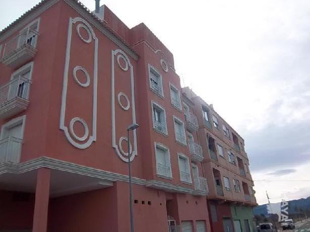 Piso en venta en El Verger, Alicante, Avenida Constitucion, 81.000 €, 2 habitaciones, 1 baño, 82 m2