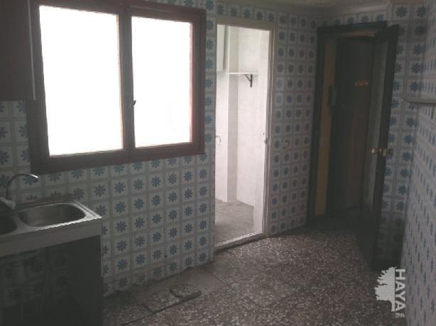 Piso en venta en Piso en Sax, Alicante, 24.840 €, 4 habitaciones, 1 baño, 90 m2