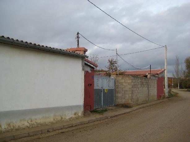 Suelo en venta en Cubillas de Rueda, León, Calle la Iglesia, 3.750 €, 500 m2