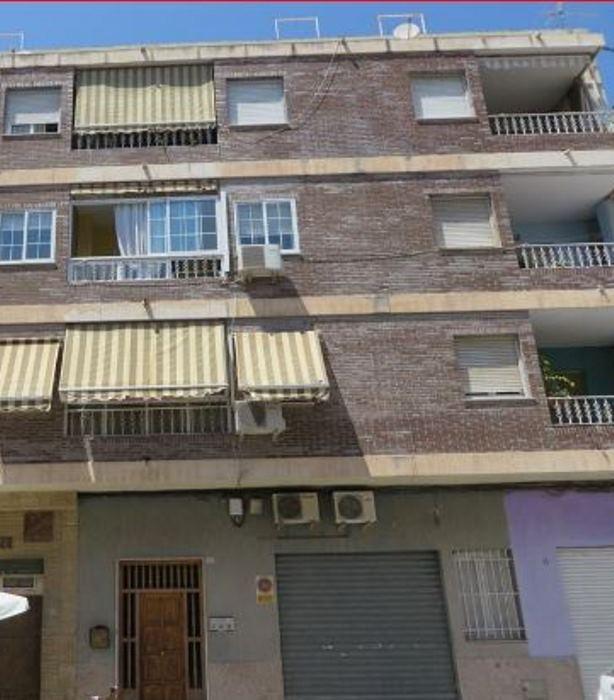 Piso en venta en Monforte del Cid, Alicante, Calle Doctor Marañon, 39.000 €, 3 habitaciones, 1 baño, 145,92 m2