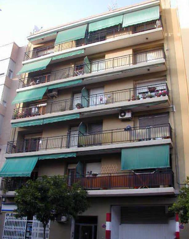 Parking en venta en Benicalap, Valencia, Valencia, Avenida Burjassot, 13.100 €, 36 m2