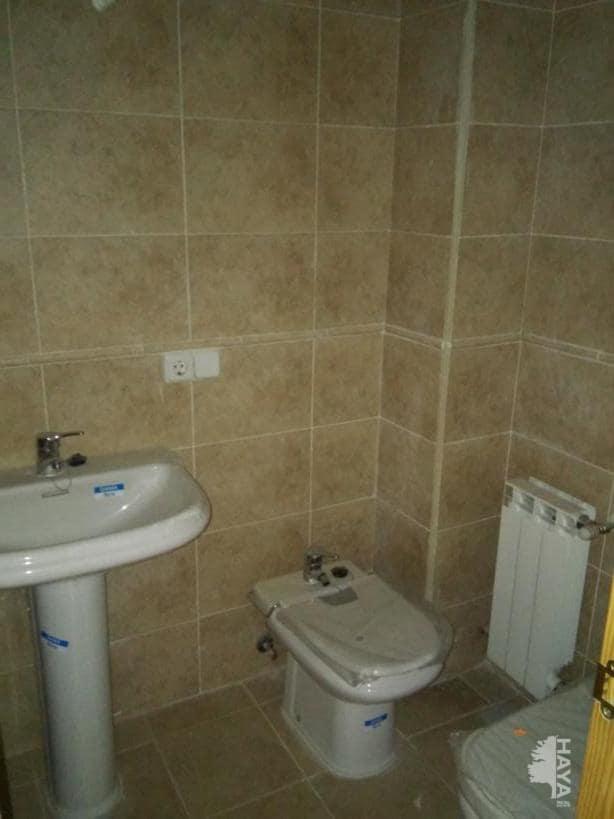 Piso en venta en Bernuy de Porreros, Segovia, Calle Colmenar, 53.066 €, 1 habitación, 1 baño, 49 m2