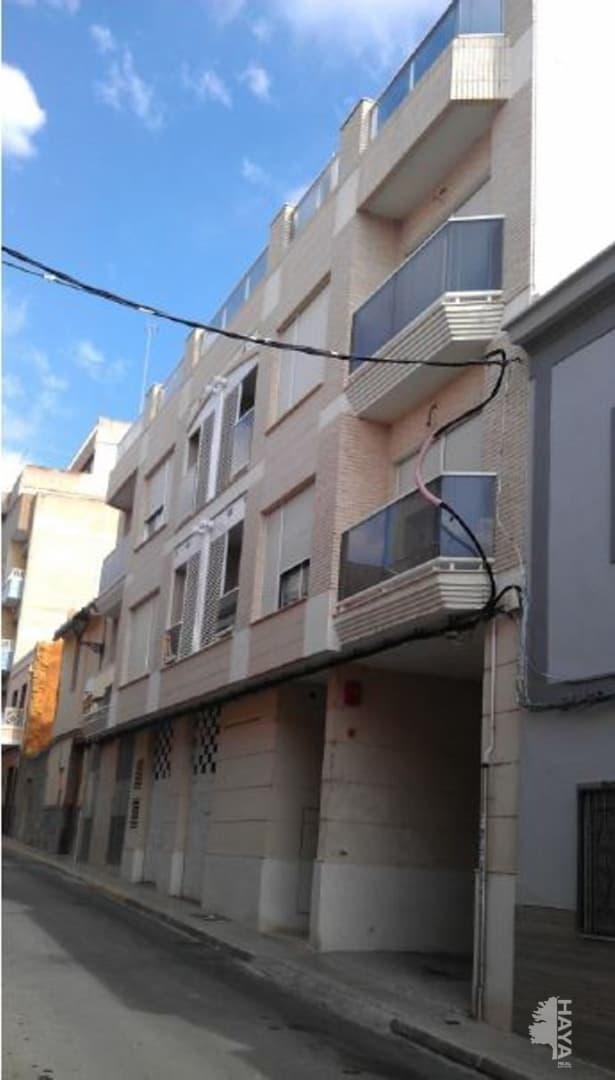 Parking en venta en Picassent, Valencia, Calle Sant Joan, 9.966 €, 10 m2