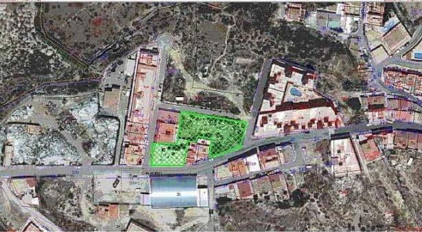 Suelo en venta en Suelo en Cuevas del Almanzora, Almería, 770.000 €, 1815 m2