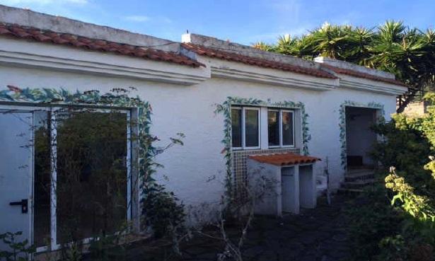 Casa en venta en La Florida, Icod de los Vinos, Santa Cruz de Tenerife, Calle Caserío Cucaracha, 184.000 €, 6 habitaciones, 1 baño, 348,05 m2