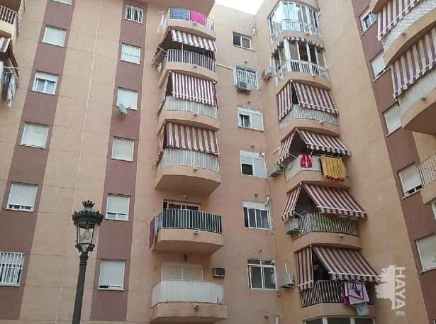 Piso en venta en Barriada Islas Canarias, Estepona, Málaga, Avenida Dámaso Alonso, 172.221 €, 3 habitaciones, 2 baños, 108 m2