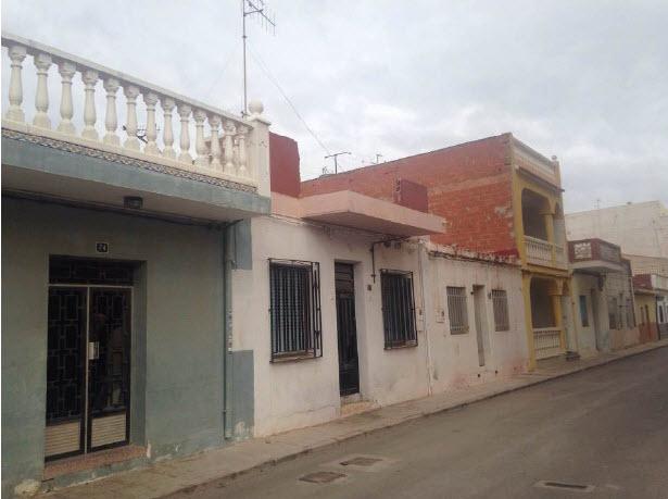 Suelo en venta en El Grao, Moncofa, Castellón, Calle Isaac Peral, 199.000 €, 677 m2