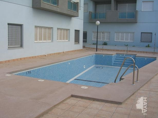 Piso en venta en Piso en Vícar, Almería, 47.400 €, 2 habitaciones, 2 baños, 66 m2