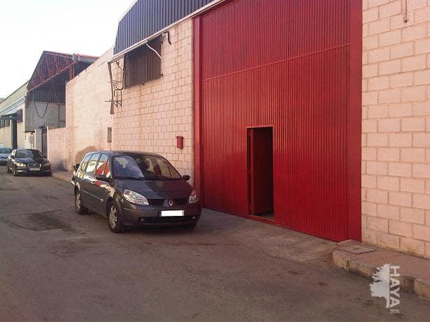Industrial en alquiler en Pedanía de San Ginés, Alcantarilla, Murcia, Calle la Americas, 1.200 €, 1137 m2