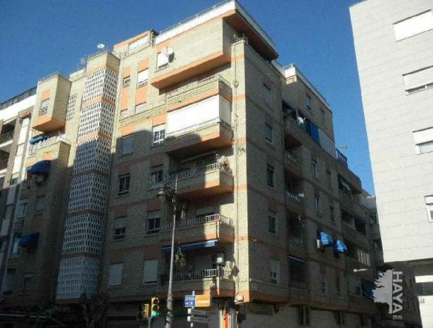 Piso en venta en Molina de Segura, Murcia, Avenida de Madrid, 89.100 €, 3 habitaciones, 1 baño, 99 m2