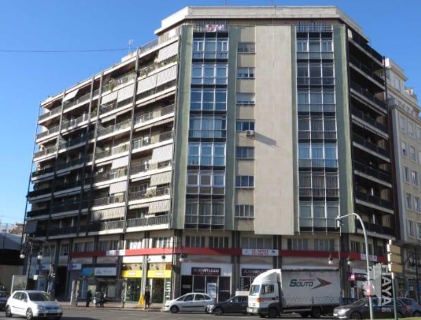 Piso en venta en Extramurs, Valencia, Valencia, Calle San Vicente Mártir, 516.104 €, 3 habitaciones, 2 baños, 241 m2