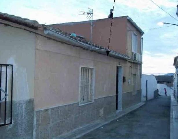 Piso en venta en Piso en Sax, Alicante, 26.400 €, 3 habitaciones, 1 baño, 114 m2