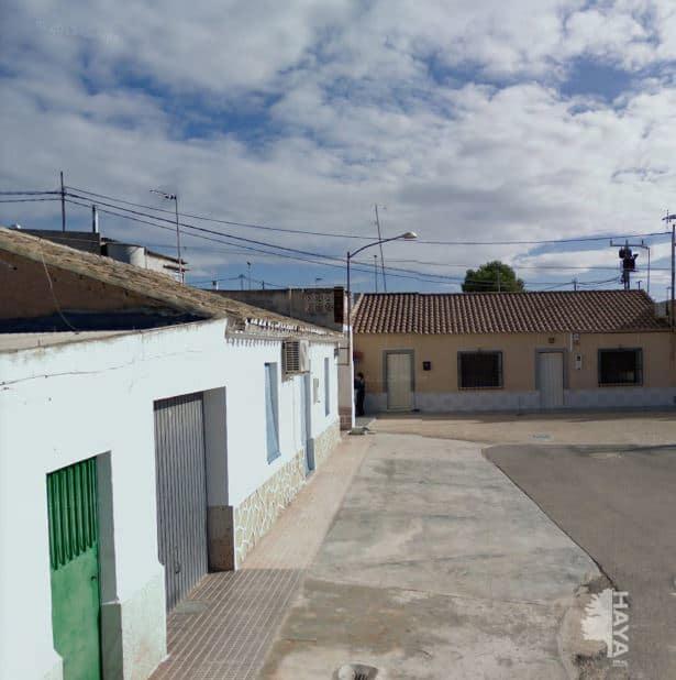 Casa en venta en Torre-pacheco, Murcia, Paraje Solar, 63.702 €, 3 habitaciones, 2 baños, 153 m2