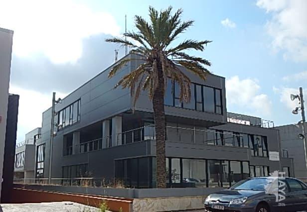 Oficina en venta en Grupo Pío Xii, Almazora/almassora, Castellón, Calle Historico Reino de Valencia, 113.002 €, 335 m2