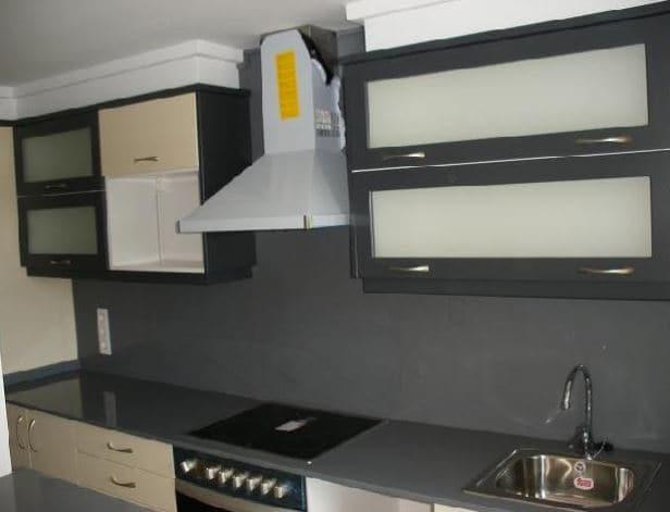 Piso en venta en Ondara, Alicante, Calle Pou, 79.200 €, 3 habitaciones, 2 baños, 119 m2