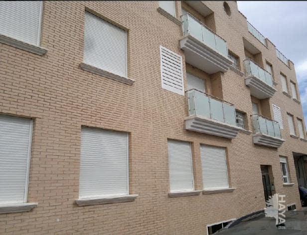 Piso en venta en Murcia, Murcia, Murcia, Calle Constitución, 104.000 €, 3 habitaciones, 2 baños, 110 m2