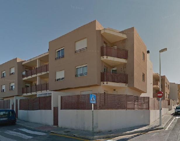 Piso en venta en Teulada, Alicante, Calle Tenerife, 72.400 €, 1 habitación, 1 baño, 88 m2