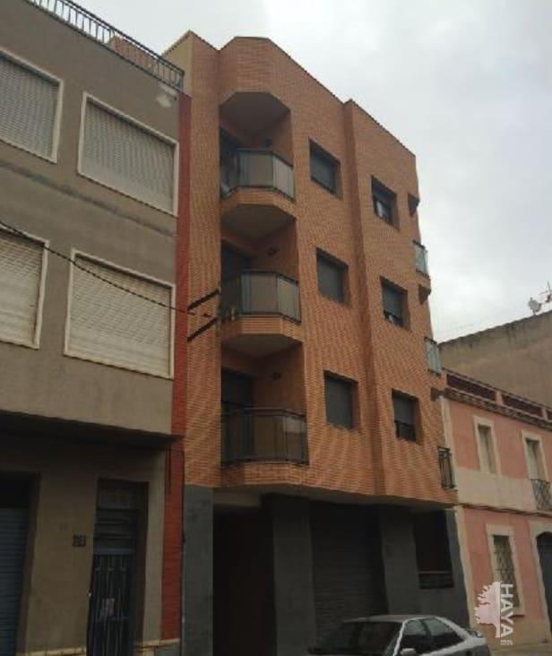Piso en venta en Amposta, Tarragona, Calle Garcia Morato, 48.723 €, 3 habitaciones, 2 baños, 126 m2