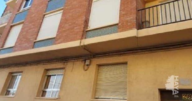 Piso en venta en La Cantera, Sagunto/sagunt, Valencia, Calle General Canino, 44.200 €, 4 habitaciones, 2 baños, 94 m2