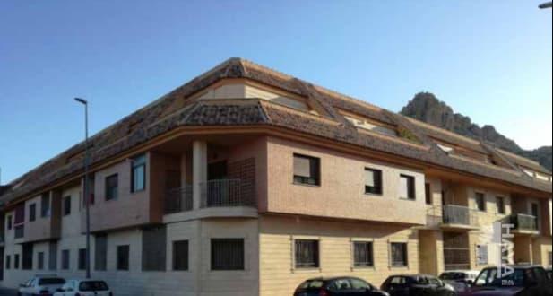 Piso en venta en Archena, Murcia, Avenida 12 de Octubre, 79.547 €, 2 habitaciones, 2 baños, 88 m2