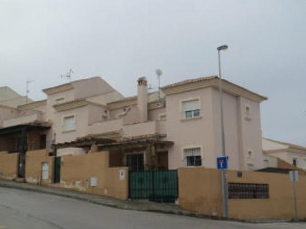 Casa en venta en Diputación de Lentiscar, Murcia, Murcia, Calle Subida Al Monte, 95.000 €, 3 habitaciones, 1 baño, 92 m2