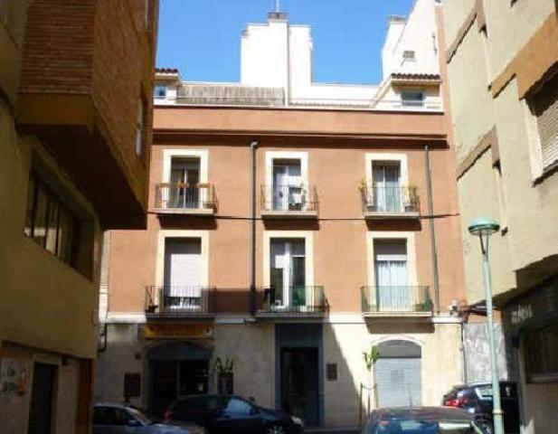 Piso en venta en Sant Pere I Sant Pau, Tarragona, Tarragona, Calle Sant Miquel, 131.000 €, 3 habitaciones, 2 baños, 103 m2